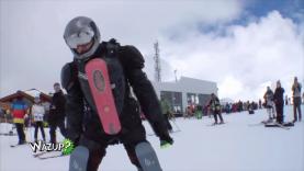 wazup buggy ski