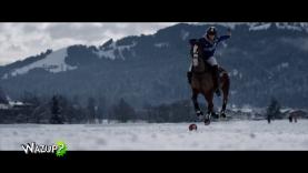 Wazup épisode 2 : Le Snow polo