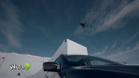 Wazup épisode 9 : Les Free ski playoff