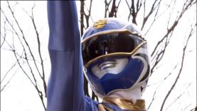 Power Rangers Megaforce épisode 6