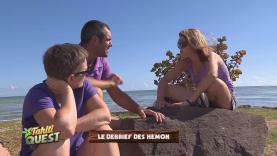 Tahiti Quest - Les souvenirs