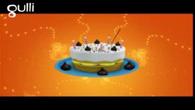 Vidéo -Telmo et Tula - Gâteau anniversaire