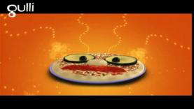 Vidéo - Telmo et Tula - Pizza