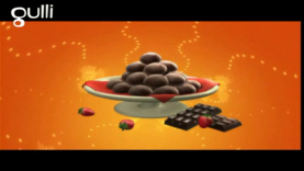 Vidéo - Telmo et Tula - Truffes au chocolat