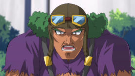 Beyblade Shogun Steel - Yoshio