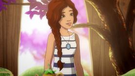 Elves - Emily Jones