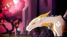 Elves - Emily, les elfes et les dragons