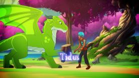 Elves - Tidus et Sira