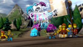 Saison 3 - Jestro devient méchant, une fois de plus ! - LEGO NEXO KNIGHTS™
