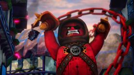 Nexo Knights -Le Maître des Bêtes