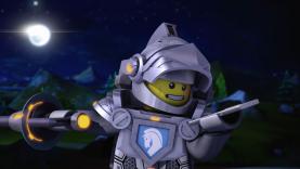 Nexo Knights - Pluie d'étoiles
