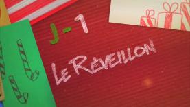 J-1 Le Réveillon