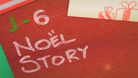 J-6 Noël Story