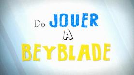 Même pas cap de jouer à Beyblade
