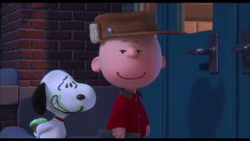 Extrait Snoopy et les Peanuts : les cupcakes