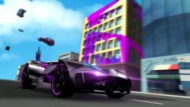 Le problème avec Rev hot wheels