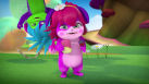 les Popples - Webisodes