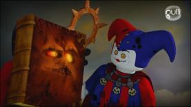 nexo knights le livre des monstres partie 2