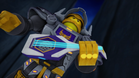 Nexo Knights - Rocke and Roll
