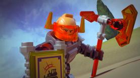Saison 3 - La bataille des héros - LEGO NEXO KNIGHTS™