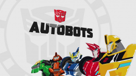 Transformers : Robots in Disguise - Les Autobots