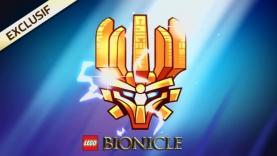 Bande-Annonce Bionicle, en eclu sur Gulli.fr