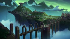 Bionicle - Webisode 7 : L'Equipe des héros