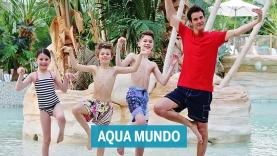 Center Parcs - Aqua mundo