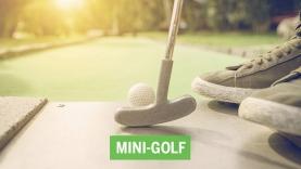 Center Parcs - Mini-golf