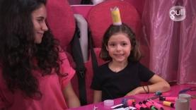 Tuto créatif Barbie : ma couronne de princesse