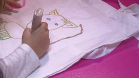 Girl Power Barbie tuto créatif : mon sac