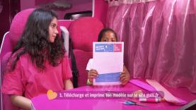 Girl Power Barbie tutos creatifs : le tutu
