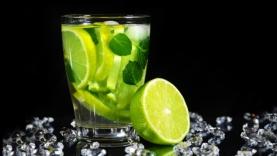 Caipirinha sans alcool