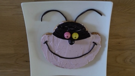 Cake Design Joey