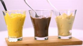 Crème Dessert «Maison»