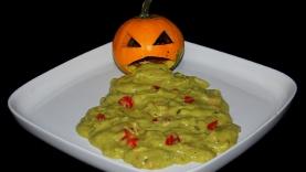 Guacamole d'Halloween