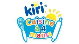 Kiri ® Cuisine à 4 mains