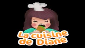 La cuisine de Diane