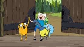 bande annonce adventure time