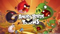 Angry Birds sur Gulli
