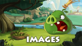 Les images d'Angry Birds