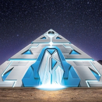 Atomicron - Pyramides