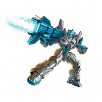 Atomicron - Ferrox
