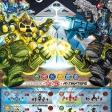 Atomicron - Poster