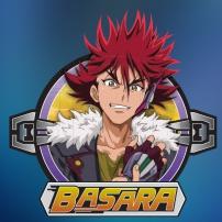 Basara Kurochi