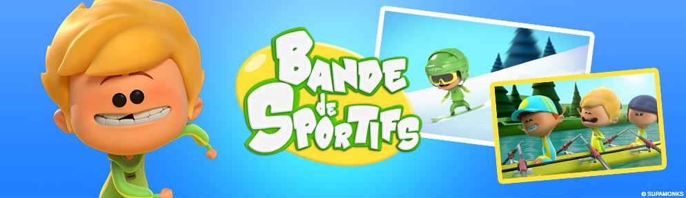 Bande de Sportifs !