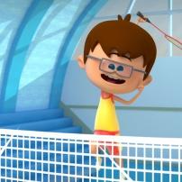 Bande de Sportifs ! - Badminton
