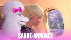Bande-Annonce du Girl Power Barbie sur Gulli
