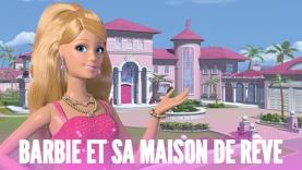 Barbie et sa maison de rêve sur Gulli