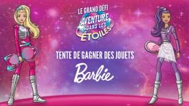 jeux-concours Barbie